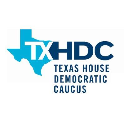 Texas House Democratic Caucus (@TexasHDC) Twitter profile photo