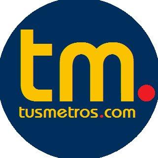 tusmetros.com