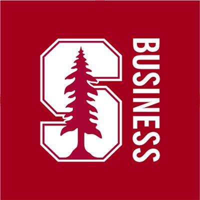@StanfordBiz
