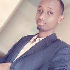 Abdisalam Tortore (@ATortore) Twitter profile photo