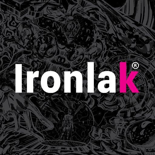 @Ironlak