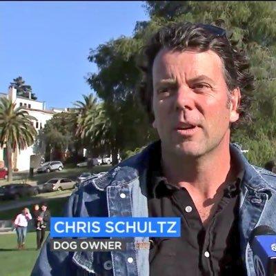 Chris Schultz ✌️