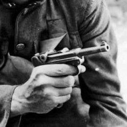 Firearms Bot in WWII
