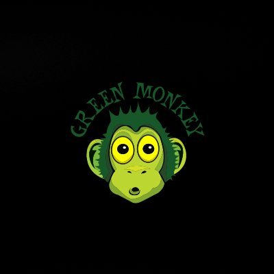 Green Monkey Outdoors