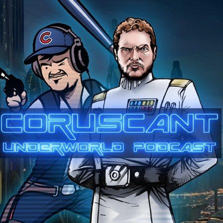Coruscant Underworld Podcast (@CUPshow) | Twitter