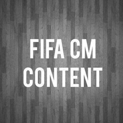 Fifa CM Content
