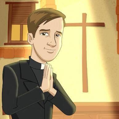 Padre Guillermo Serra LC