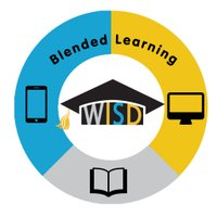 WacoISD Blended Learning (@WacoISDBL) Twitter profile photo