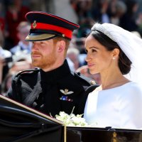 The Duke and Duchess of Sussex (@PHarry_Meghan) Twitter profile photo