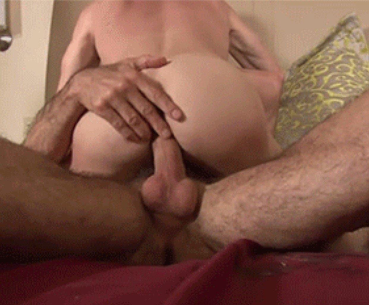 Prostate orgasms