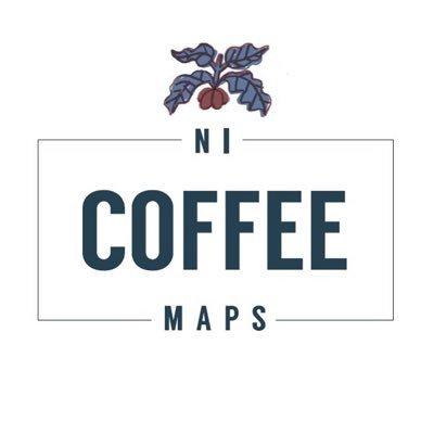 NI Coffee Maps (@NIcoffeemaps) Twitter profile photo