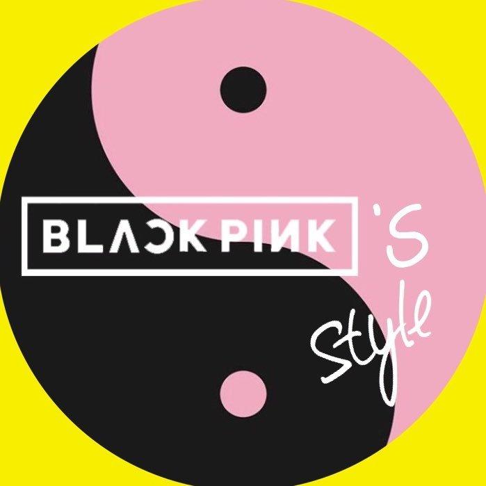 blackpink's style