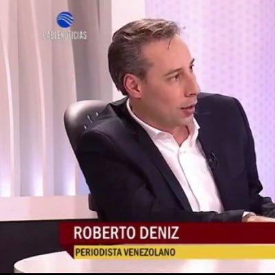 Roberto Deniz
