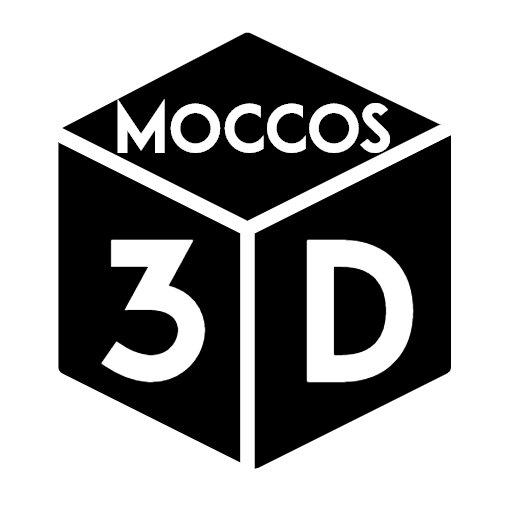 DIY女子の3D CAD MOCCOS3D