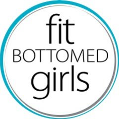 Fit Bottomed Girls's Twitter Profile Picture