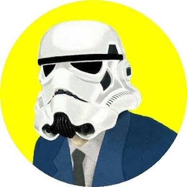 Mr. Stormtrooper