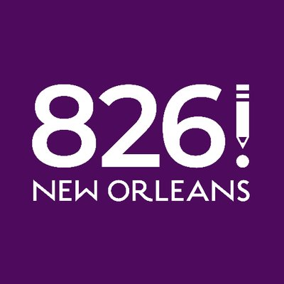 826 New Orleans On Twitter The Grand Opening Is Underway At 826