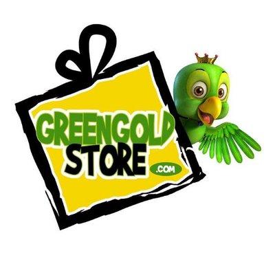 e596f250d Green Gold Store on Twitter: