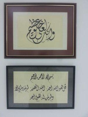 محمد المشهداني