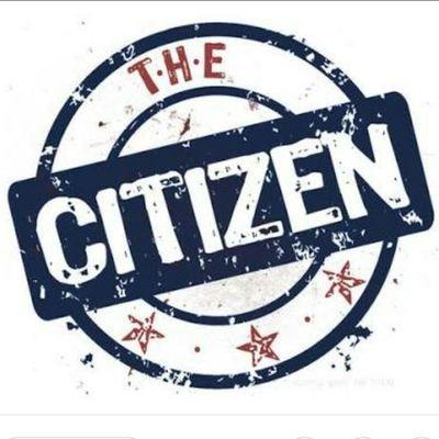 The Citizen's Twitter Profile Picture