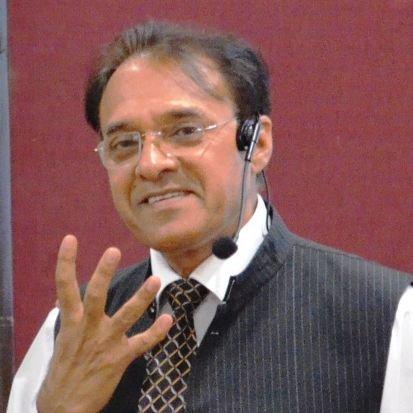 Sales & Business Coach: Rakesh Sharma
