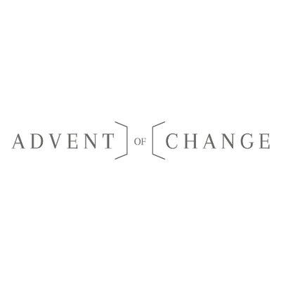 Advent of Change (@adventofchange) Twitter profile photo