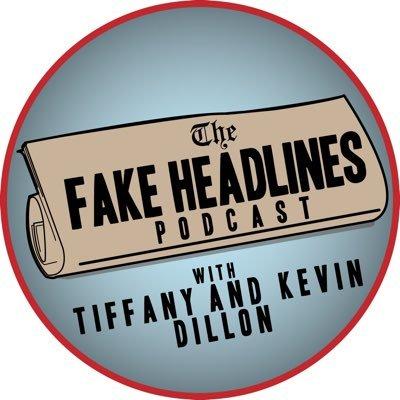 Fake Headlines Podcast