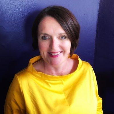 Linda O'Sullivan (@LindaOSullivan_) Twitter profile photo