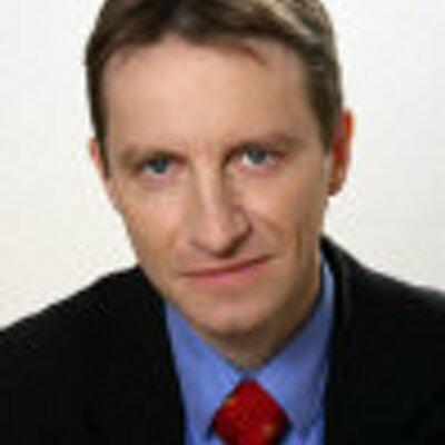 Ernst Heinrich on Muck Rack