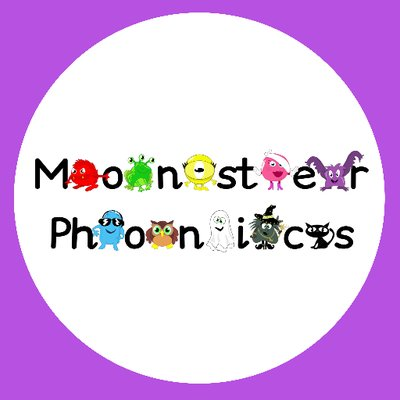 Image result for monster phonics