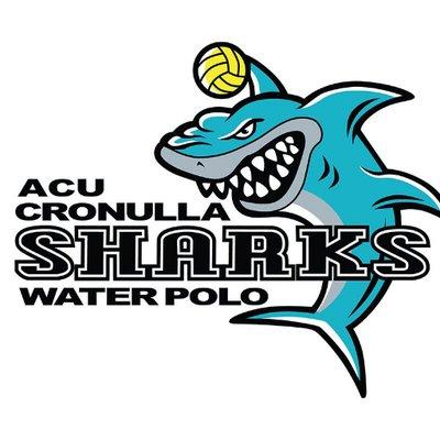 Acu Cronulla Sharks Wp Sharkswaterpolo Twitter