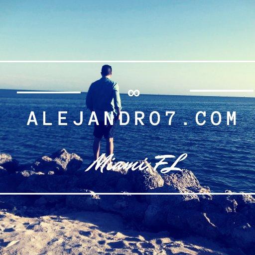 Alejandro7.com
