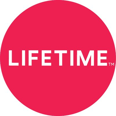 Lifetime UK (@LifetimeTelly) Twitter profile photo