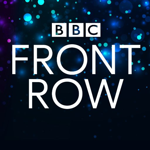 BBC Front Row on Twitter: