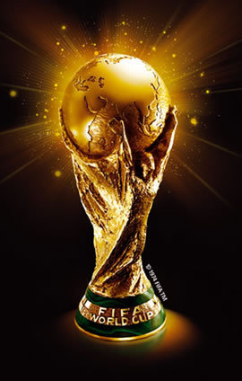 Fifa World Cup News