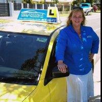 Helensvale Driver
