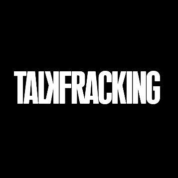 @talkfracking