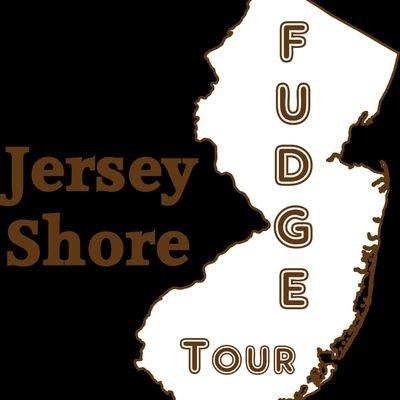 Jersey Shore Fudge Tour