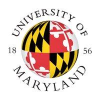 Univ. of Maryland (@UofMaryland )