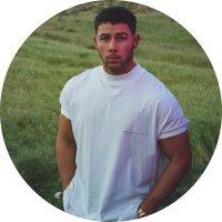 Nick Jonas (@NickJon32154673) Twitter profile photo