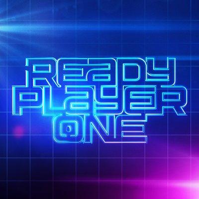 ready player one readyplayerone twitter