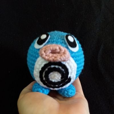 Enton Amigurumi Plush Pokemon Kawaii: Amazon.de: Handmade | 400x400