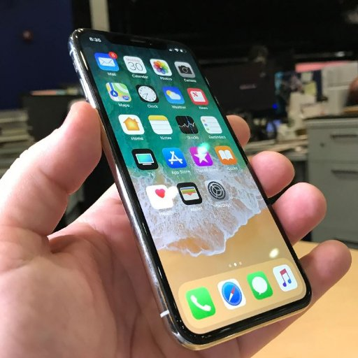 iPhone X Giveaway (@iPXGiveaway )