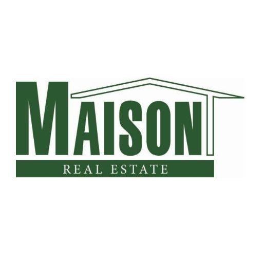 Maison Real Estate ( maison real)  3a50aae0592