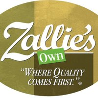 Zallie's Own