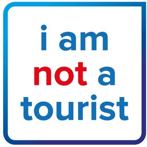 i am not a tourist Expat Fairs for Internationals on Twitter