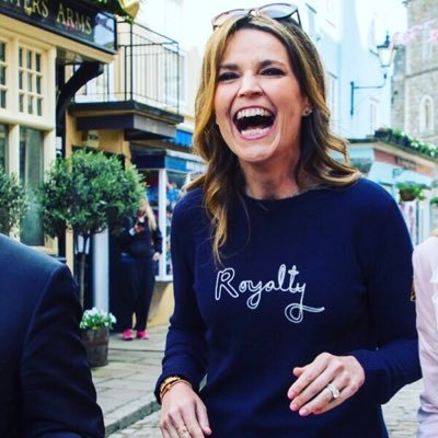 SavannahGuthrie