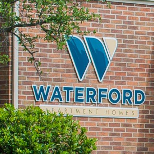 Apartments in Midtown Tulsa, OK | Waterford Tulsa Apartments