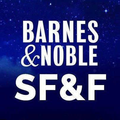 B&N Sci-Fi & Fantasy