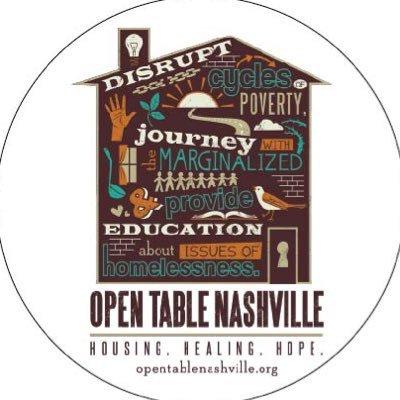 Open Table Nashville on Twitter: \